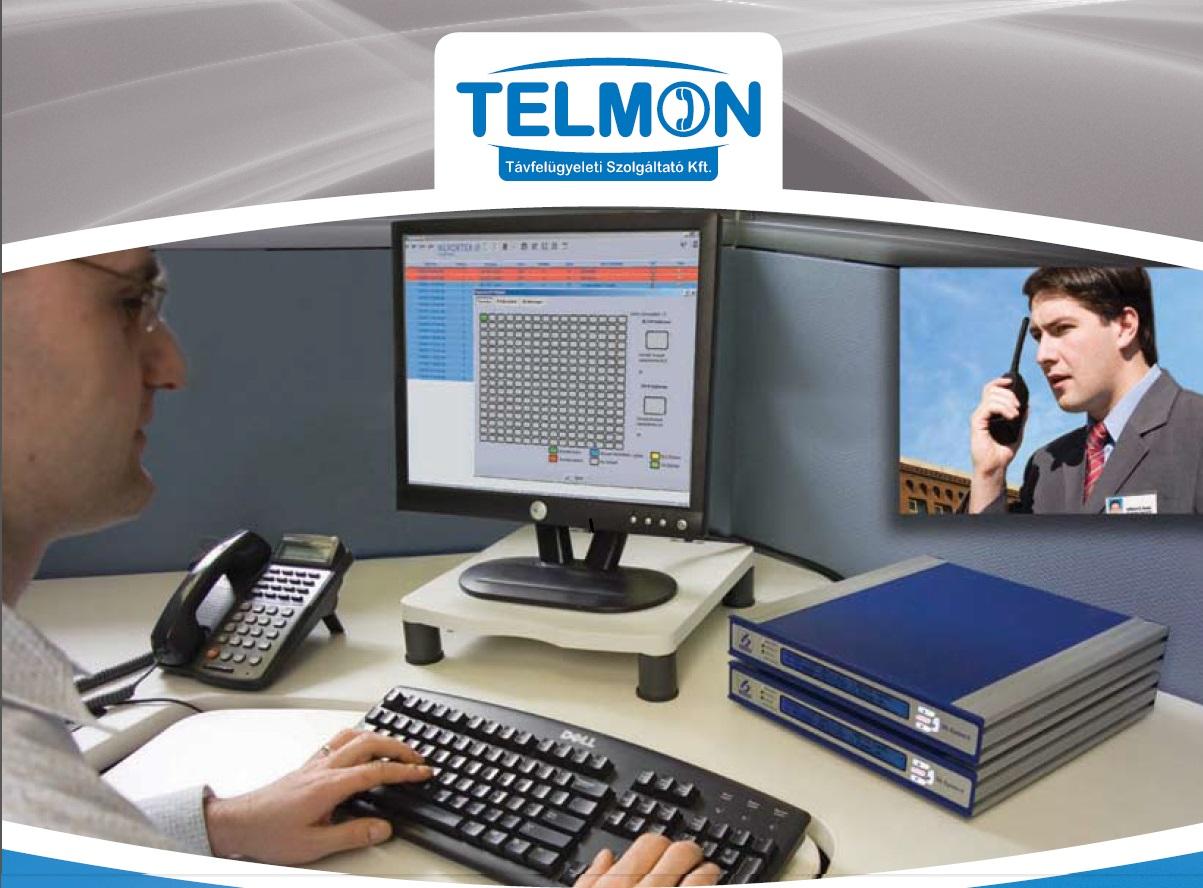 Telmon Kft. diszpécserközpont