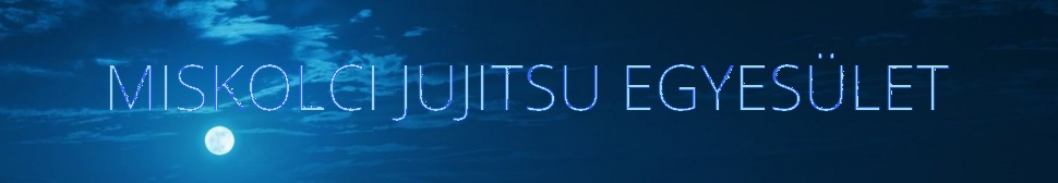 Miskolci Ju Jitsu Egyesület